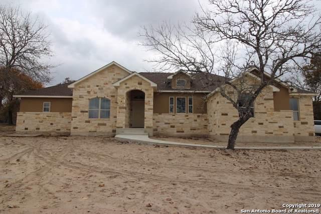 105 Bobby Lynn Dr, Adkins, TX 78101 (MLS #1425869) :: BHGRE HomeCity