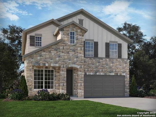 11615 Bakersfield Pass, San Antonio, TX 78245 (MLS #1425871) :: BHGRE HomeCity