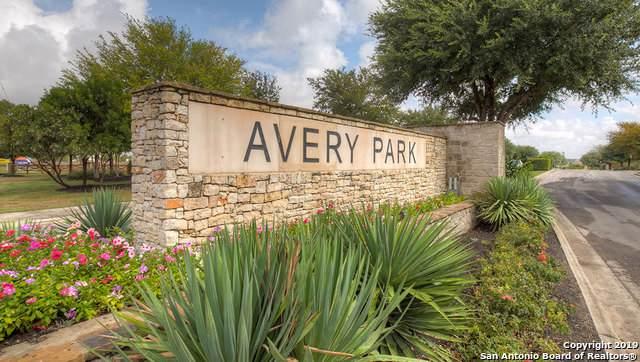 2122 Silver Maple, New Braunfels, TX 78130 (MLS #1425873) :: Exquisite Properties, LLC