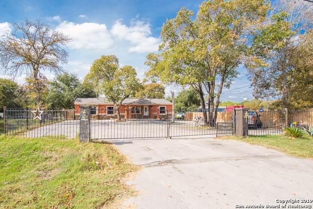 22827 Hickory Shadow, Elmendorf, TX 78112 (MLS #1425874) :: Vivid Realty