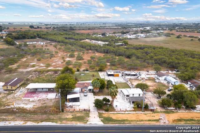 16050 Somerset Rd, Von Ormy, TX 78073 (MLS #1425875) :: BHGRE HomeCity