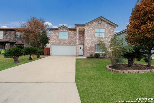 8118 Donley Pond, San Antonio, TX 78254 (MLS #1425893) :: Alexis Weigand Real Estate Group