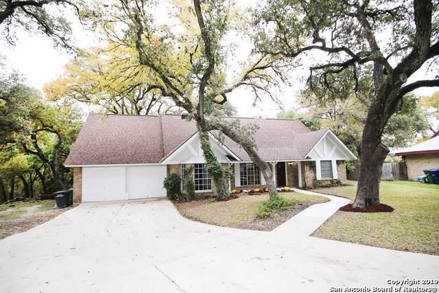 10410 Mount Hope St, San Antonio, TX 78230 (MLS #1425926) :: Vivid Realty