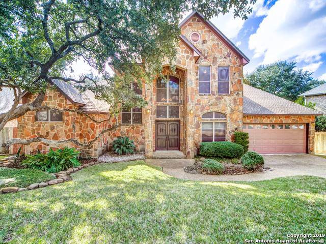 18127 Apache Springs Dr, San Antonio, TX 78259 (MLS #1425929) :: BHGRE HomeCity