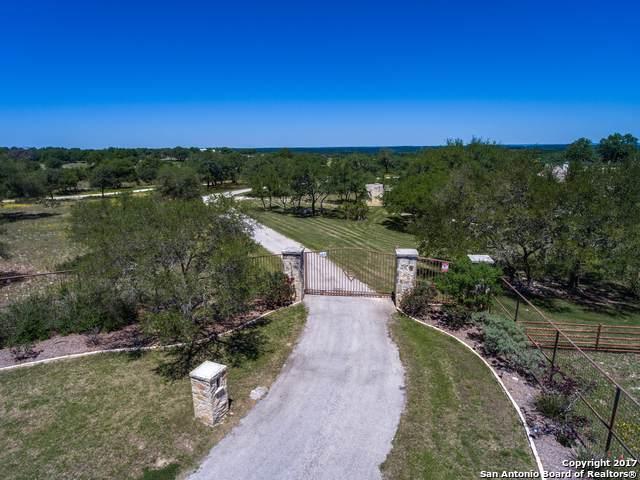 6231 Ranger Creek Rd, Boerne, TX 78006 (MLS #1425940) :: Alexis Weigand Real Estate Group