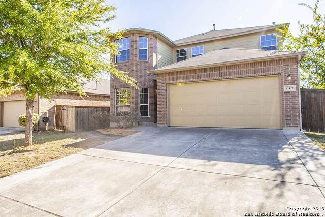 12422 Antelope Creek, San Antonio, TX 78254 (MLS #1425952) :: BHGRE HomeCity