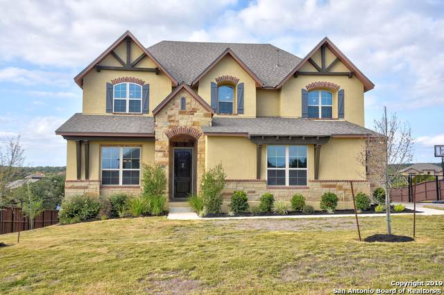 12707 Bluff Spurs Tr, Helotes, TX 78023 (MLS #1425955) :: The Gradiz Group
