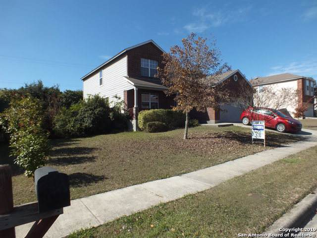 8546 Cherokee Ridge, Converse, TX 78109 (MLS #1425956) :: Vivid Realty