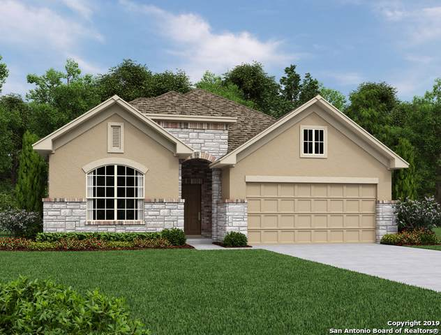 208 Melody Meadows, Spring Branch, TX 78070 (#1425980) :: The Perry Henderson Group at Berkshire Hathaway Texas Realty