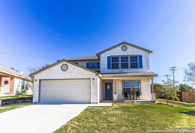 221 Blue Willow, Cibolo, TX 78108 (MLS #1425989) :: Alexis Weigand Real Estate Group