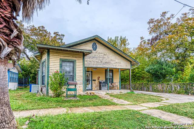 617 Virginia Blvd, San Antonio, TX 78203 (MLS #1425991) :: Niemeyer & Associates, REALTORS®