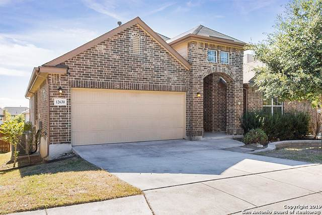 12630 Red Maple Way, San Antonio, TX 78253 (MLS #1425995) :: The Castillo Group