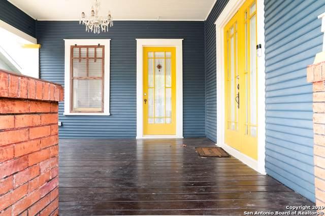 818 W Craig Pl, San Antonio, TX 78212 (MLS #1425996) :: Alexis Weigand Real Estate Group