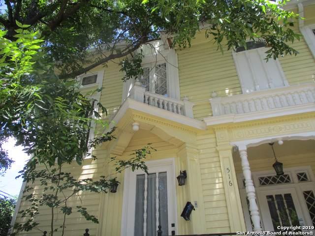 438 W Mistletoe Ave, San Antonio, TX 78212 (MLS #1426011) :: BHGRE HomeCity