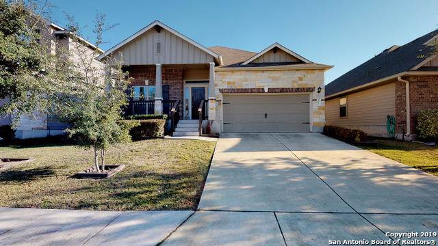 500 Saddle Pass, Cibolo, TX 78108 (MLS #1426017) :: BHGRE HomeCity