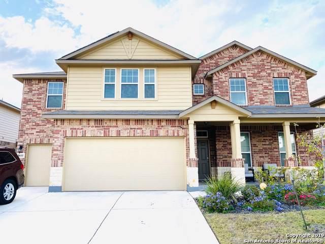 8611 Briscoe Fields, San Antonio, TX 78254 (MLS #1426018) :: Alexis Weigand Real Estate Group