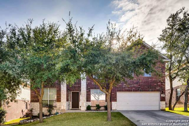 510 Midway Crst, San Antonio, TX 78258 (MLS #1426021) :: Alexis Weigand Real Estate Group