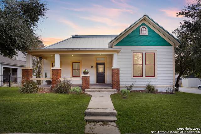 702 E Carson St, San Antonio, TX 78208 (MLS #1426025) :: Alexis Weigand Real Estate Group