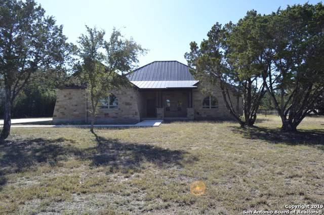 602 Horseshoe Falls, Bandera, TX 78003 (MLS #1426029) :: BHGRE HomeCity