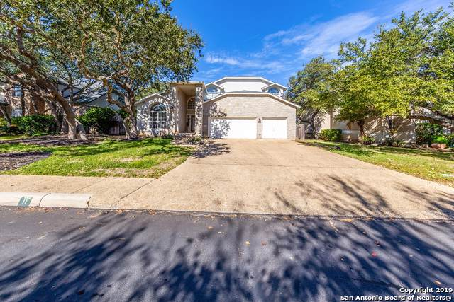 11 Lindquist, San Antonio, TX 78248 (#1426032) :: The Perry Henderson Group at Berkshire Hathaway Texas Realty