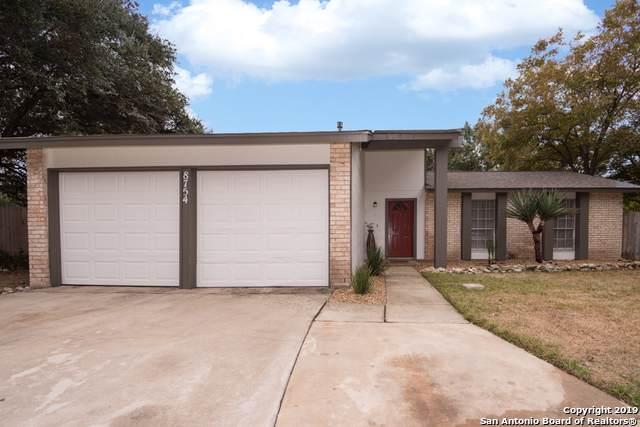 8754 Timberwick St, San Antonio, TX 78250 (MLS #1426046) :: BHGRE HomeCity