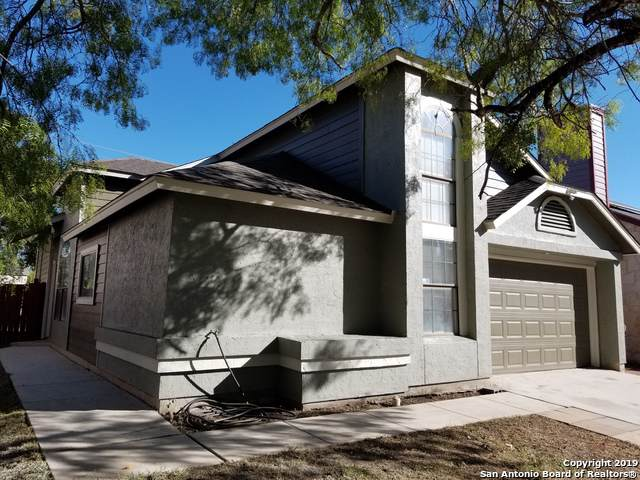 2822 Almond Field Dr, San Antonio, TX 78245 (MLS #1426054) :: BHGRE HomeCity