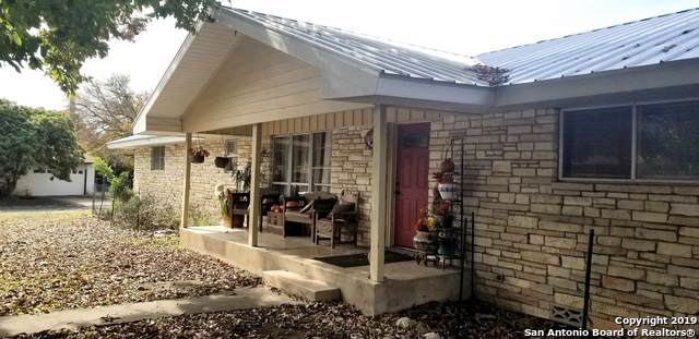 1017 Donna Kay Dr, Kerrville, TX 78028 (MLS #1426065) :: Alexis Weigand Real Estate Group