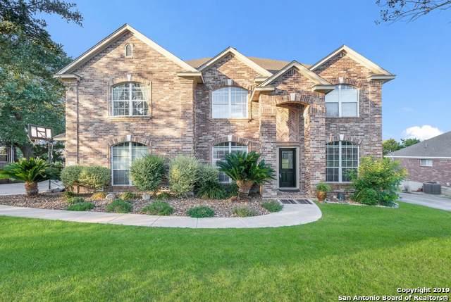 22418 Sierra Blanca, San Antonio, TX 78259 (#1426069) :: The Perry Henderson Group at Berkshire Hathaway Texas Realty