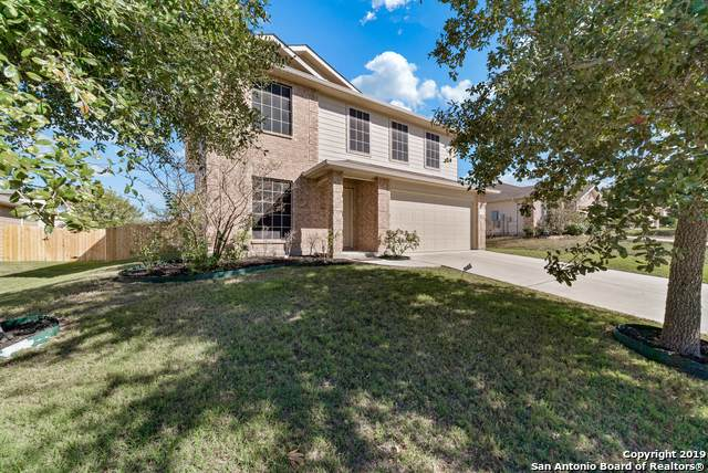 731 Eagles Glen, Schertz, TX 78108 (MLS #1426084) :: Alexis Weigand Real Estate Group