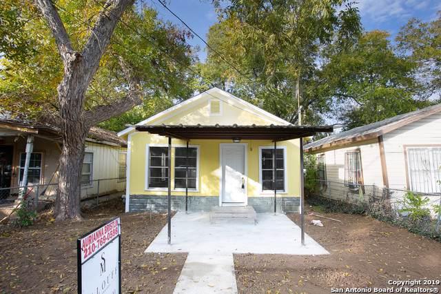 2923 Tampico St, San Antonio, TX 78207 (#1426090) :: The Perry Henderson Group at Berkshire Hathaway Texas Realty