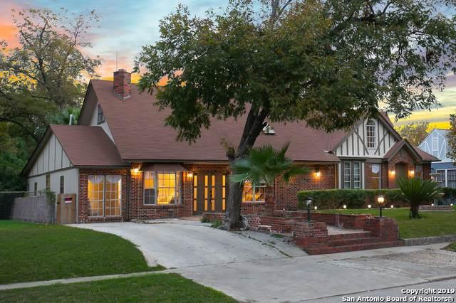 318 Furr Dr, San Antonio, TX 78201 (MLS #1426109) :: Exquisite Properties, LLC