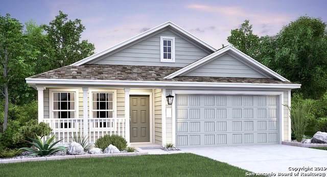 1215 Lora Robbins, San Antonio, TX 78245 (MLS #1426143) :: BHGRE HomeCity