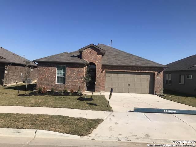 378 Orion Drive, New Braunfels, TX 78130 (MLS #1426149) :: BHGRE HomeCity