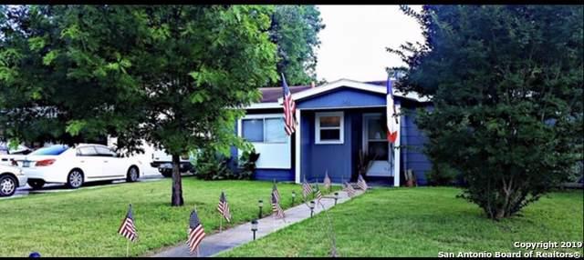 146 Killarney Dr., San Antonio, TX 78223 (MLS #1426154) :: Alexis Weigand Real Estate Group