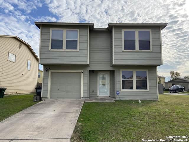 5434 Moreville Farm, San Antonio, TX 78228 (MLS #1426156) :: The Gradiz Group