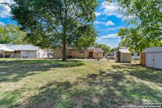 409 Aero Ave, Schertz, TX 78154 (MLS #1426160) :: BHGRE HomeCity