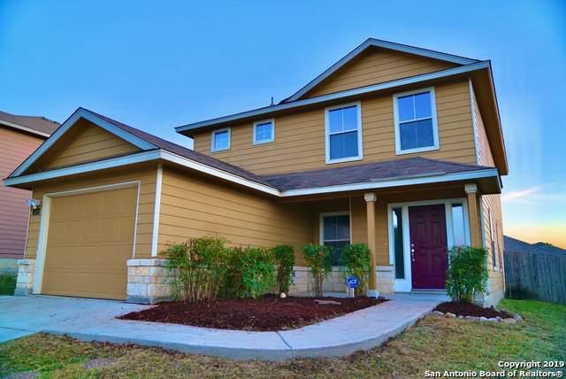 7414 Milky Way Dawn, San Antonio, TX 78252 (MLS #1426171) :: Alexis Weigand Real Estate Group