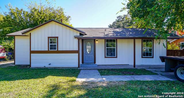 226 Glamis Ave, San Antonio, TX 78223 (MLS #1426180) :: Alexis Weigand Real Estate Group