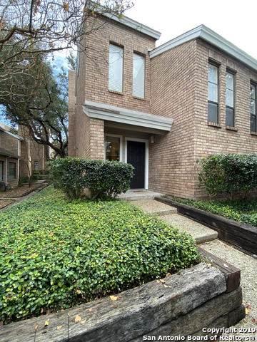 11001 Wurzbach Rd #401, San Antonio, TX 78230 (MLS #1426181) :: Niemeyer & Associates, REALTORS®