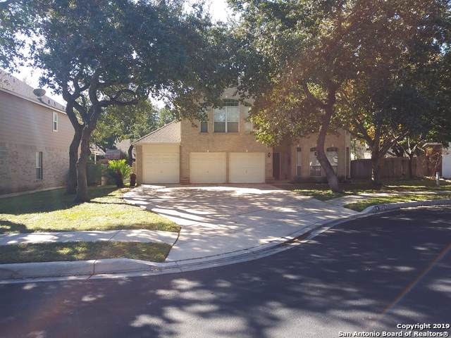 3924 Arroyo Sierra, Schertz, TX 78154 (MLS #1426182) :: The Mullen Group | RE/MAX Access