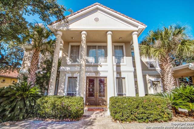 12439 Winding Branch, San Antonio, TX 78230 (MLS #1426194) :: BHGRE HomeCity
