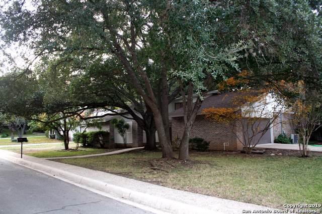 11315 Whisper Glen St, San Antonio, TX 78230 (MLS #1426199) :: Vivid Realty