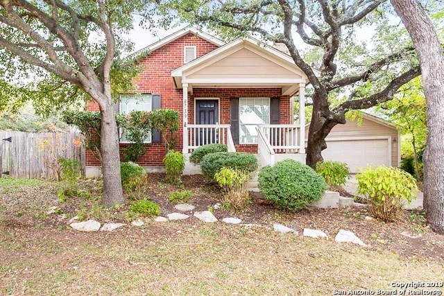 8739 Melrose, San Antonio, TX 78250 (MLS #1426212) :: Alexis Weigand Real Estate Group