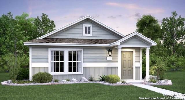 1206 Robbins Spurs, San Antonio, TX 78245 (MLS #1426214) :: BHGRE HomeCity