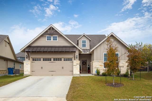 9146 Curling Post, Schertz, TX 78154 (MLS #1426216) :: Alexis Weigand Real Estate Group