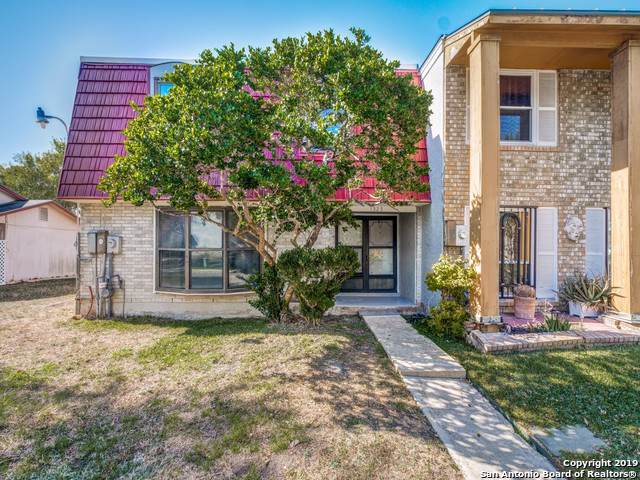 1323 Klondike St, San Antonio, TX 78245 (MLS #1426220) :: Alexis Weigand Real Estate Group