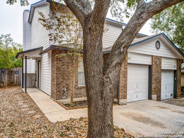 6058 Bantry Bay, San Antonio, TX 78240 (MLS #1426226) :: BHGRE HomeCity