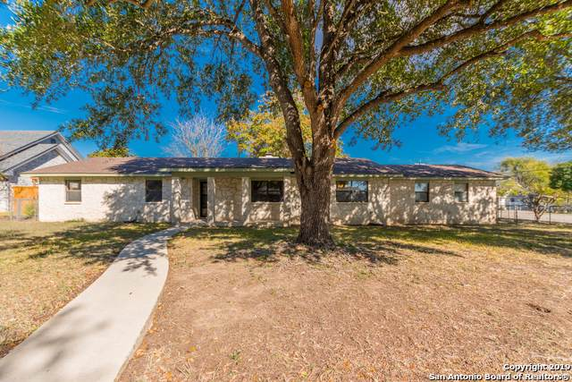 102 Ann St, New Braunfels, TX 78130 (MLS #1426228) :: Alexis Weigand Real Estate Group