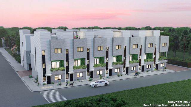 319 E Evergreen St #201, San Antonio, TX 78212 (MLS #1426235) :: Exquisite Properties, LLC