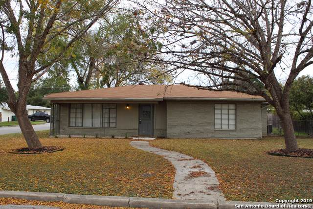 703 E Nottingham Dr, San Antonio, TX 78209 (MLS #1426245) :: Alexis Weigand Real Estate Group